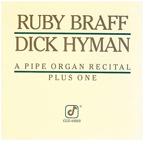 Pipe Organ Recital by Concord Records