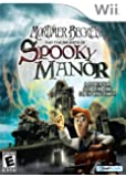 Mortimer Beckett and the Secrets of Spooky Manor - Nintendo Wii