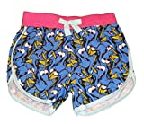 Disney Finding Dory Girls All Over Print Shorts (X-Small)
