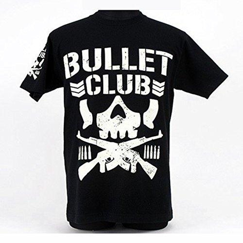 Bullet Mens Tee - 7