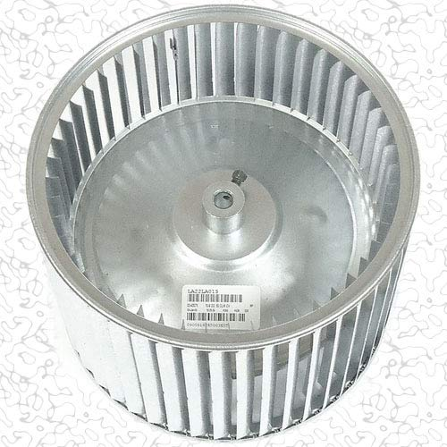 LA22LA015 - Carrier OEM Replacement Furnace Blower Wheel / Squirrel Cage ()