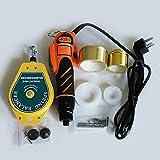 FidgetGear Electric Capper Bottle Capping ing Machine Cap-Tighter@ 110V,220V 120W 220V Version