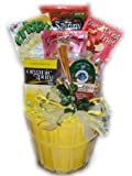 After Surgery Pain Relief Sampler Get Well Basket by Well Baskets