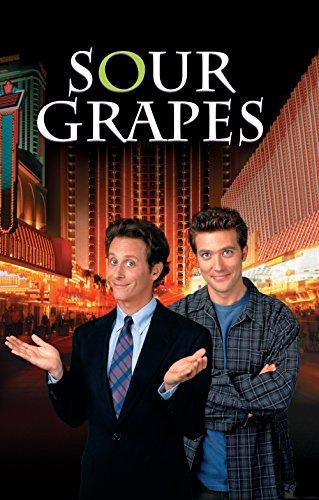 Sour Grapes (1998) - Grape Sour