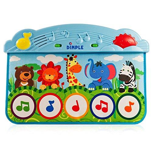 Zoo Baby Crib - 3