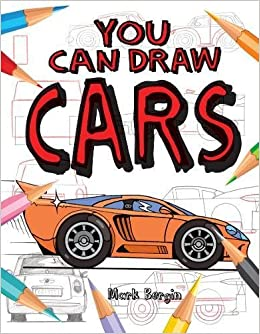 Buy You Can Draw Cars Book Online At Low Prices In India You Can