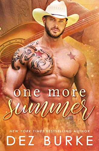 (One More Summer: A Country Music Second Chance Romance )