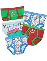 George Pig Boys George Pig Underwear