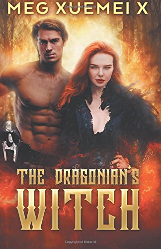 The Dragonians Witch  The First Witch   Volume 1