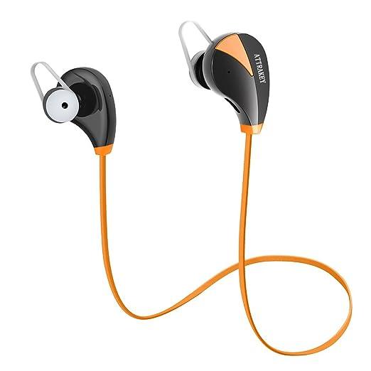 48 opinioni per Cuffie Bluetooth, ATTRAKEY S350 Wireless In-Ear Auricolari Sport sweatproof