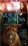 Magic Burns (Kate Daniels) by  Ilona Andrews in stock, buy online here