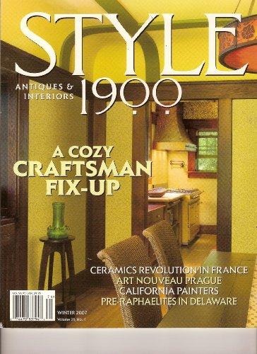 (Style 1900 (Winter 2007))