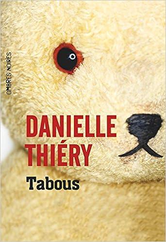 Tabous - Danielle Thiéry 2016