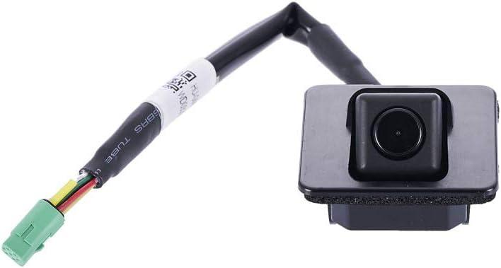 Park Assist Camera No variation Multiple Manufactures GM1960119 Standard