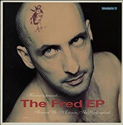 I'm Too Sexy - from The Fred E.P.