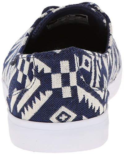 C1rca Mens Crip-t Fashion Sneaker Zeehaven / Wit