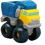 My First Tonka Mini Wobble Wheels - Dump Truck