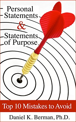 AmazonCom Personal Statements  Statements Of Purpose Top