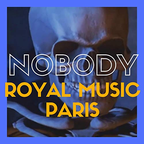 Nobody (Halloween's Mix) -