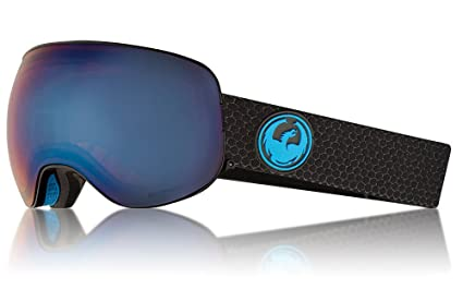 ccf91fe56eb Image Unavailable. Image not available for. Color  Dragon X2 Snow Goggles  ...