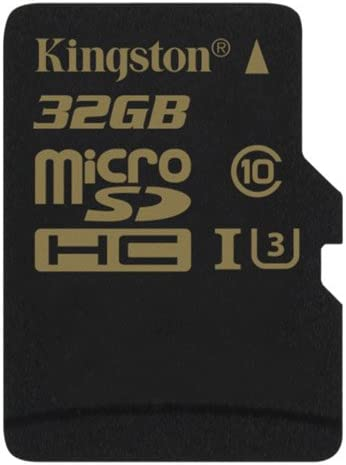 Kingston Industrial Grade 32GB Samsung GT-S7390 MicroSDHC Card Verified by SanFlash. 90MBs Works for Kingston