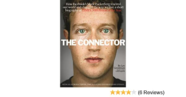 mark zuckerberg biography short