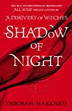 Front cover for the book Shadow of Night by Deborah Harkness