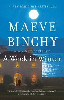 A Week in Winter by [Binchy, Maeve]