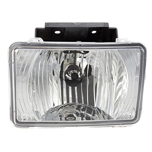 04 Rh Fog Light Lamp - 1