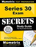img - for Series 30 Exam Secrets Study Guide: Series 30 Test Review for the Branch Managers Examination - Futures book / textbook / text book