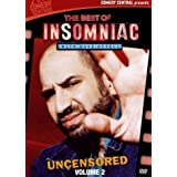The Best of Insomniac Uncensored (Vol. 2) by Dave Attell