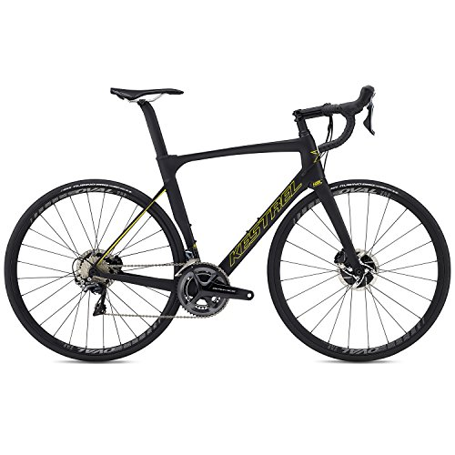Kestrel RT-1100 Shimano DURA ACE 48 Carbon/Gold Review