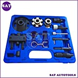 VW VAG (2.7D, 3.0D TDi V6, 4.0D, 4.2D TDi V8)Diesel Engine Setting / Locking & HP Pump Removal Kit