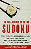 The Guardian Book of Sudoku, Puzzler Media Staff, 0802715435