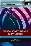 Nanomagnetism and Spintronics, , 0444632794