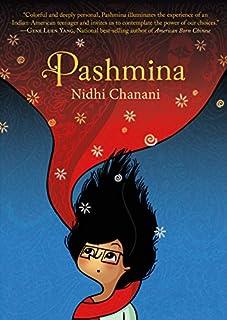 Book Cover: Pashmina