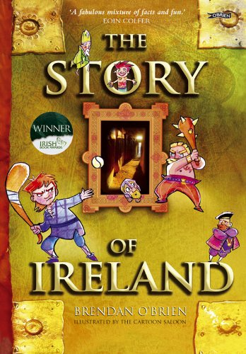 Download The Story of Ireland ebook