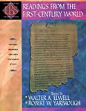 img - for Readings from the First-Century World: Primary Sources for New Testament Study (Encountering Biblical Studies) book / textbook / text book