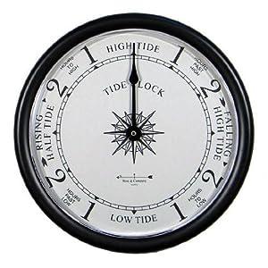 519crBrHvrL._SS300_ Best Tide Clocks
