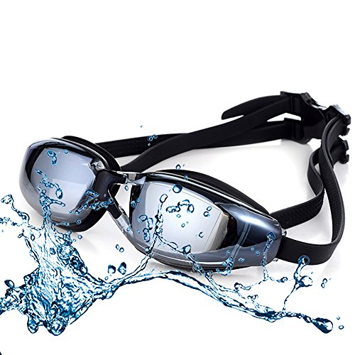 Greta swimming googles