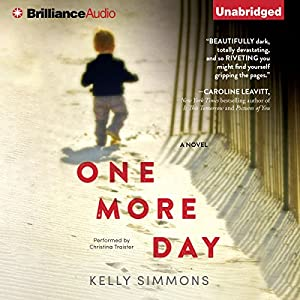 One More Day Audiobook