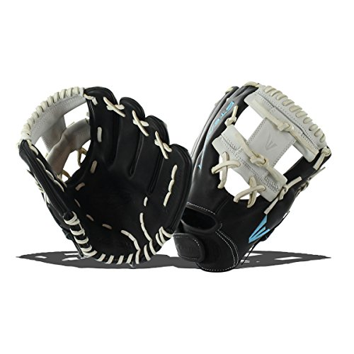 Easton Stealth Pro Fastpitch Series Infield Pattern Gloves, 11.75