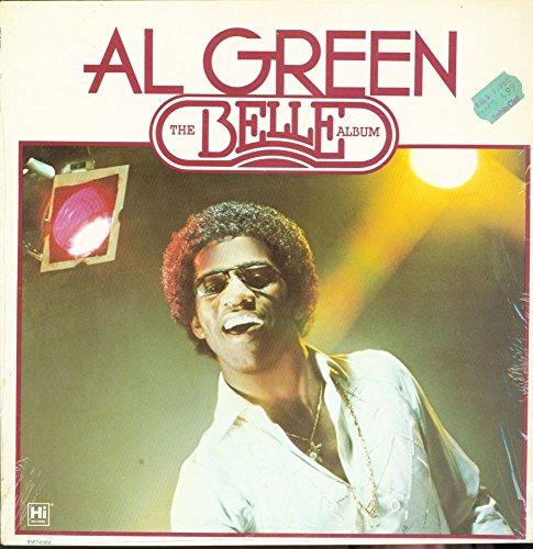 Al Green - The Belle Album - Hi Records - 9357-6004 - Canada - Still In Shrinkwrap NM/NM (Al Green Belle Album)