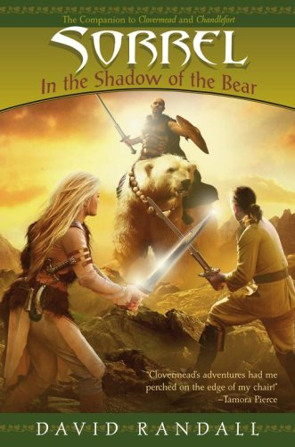 Sorrel: In the Shadow of the Bear