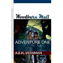 Adventure One: Woodburn Mall