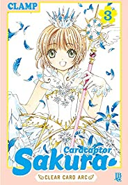 Cardcaptor Sakura - Clear Card Arc - Vol. 3