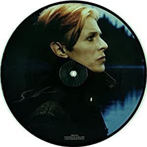 Sound And Vision (40th Anniversary Edition)(Limited Edition Picture Disc Vinyl Single)