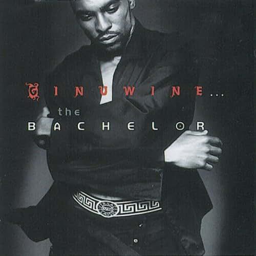Ginuwine... The Bachelor