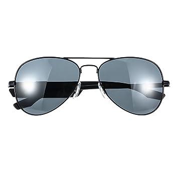 K3 Auricular Bluetooth Gafas de sol polarizados & Inalámbrico Bluetooth 4.1+ EDR Auriculares Musicales Manos