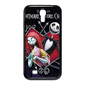 Customize High Quality Nightmare Before Christmas Back Case for Samsung Galaxy S4 i9500 JNS4-1776